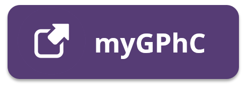 Button link to mygphc.org