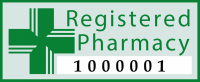 Internet pharmacy logo